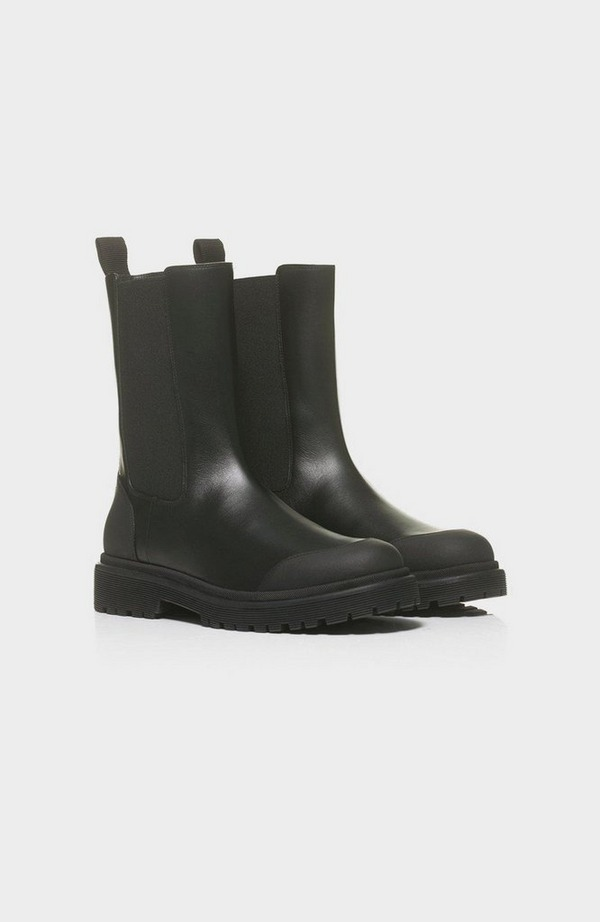 Patty Chelsea Boots