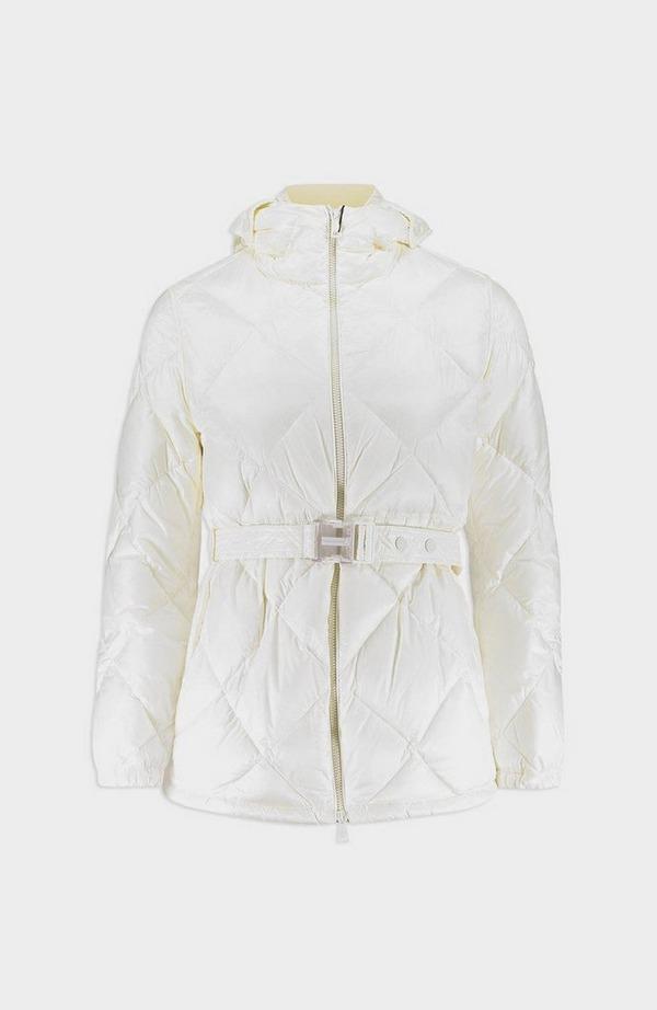 Sargas Belted Jacket