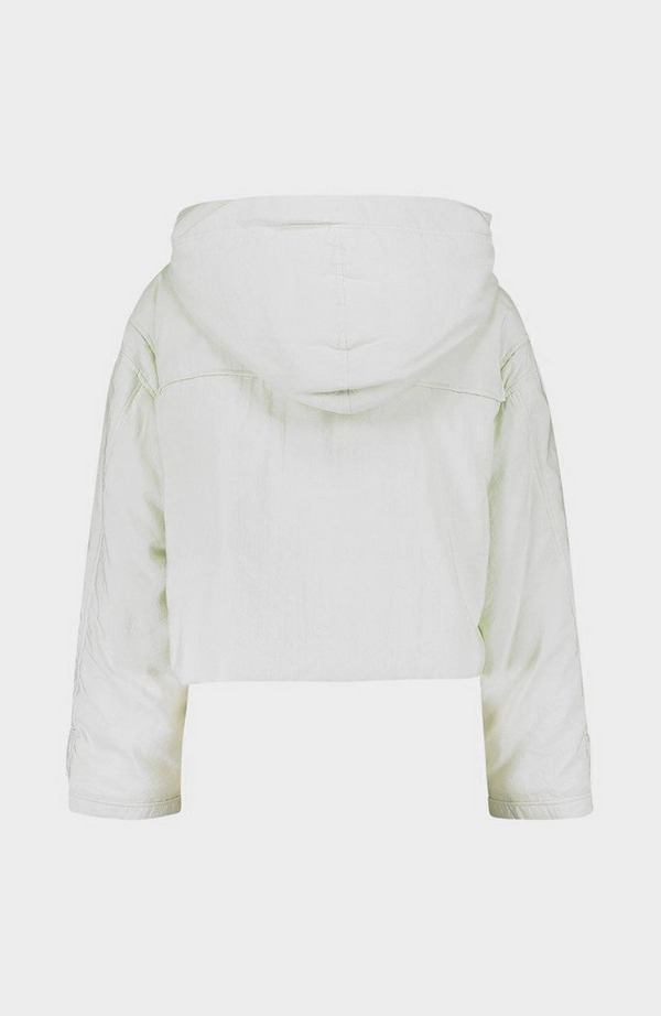 Whitepearl Jacket