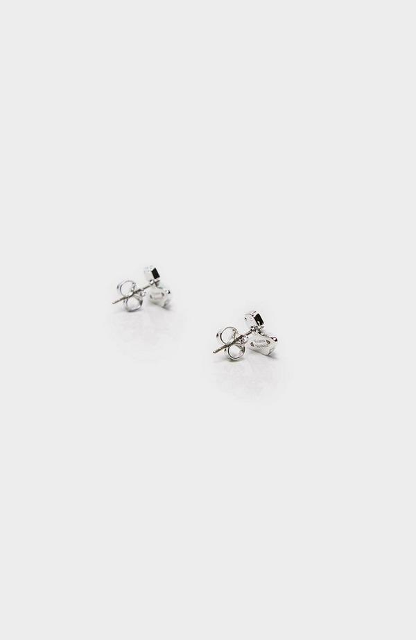 Isabelitta Bas Relief Earrings