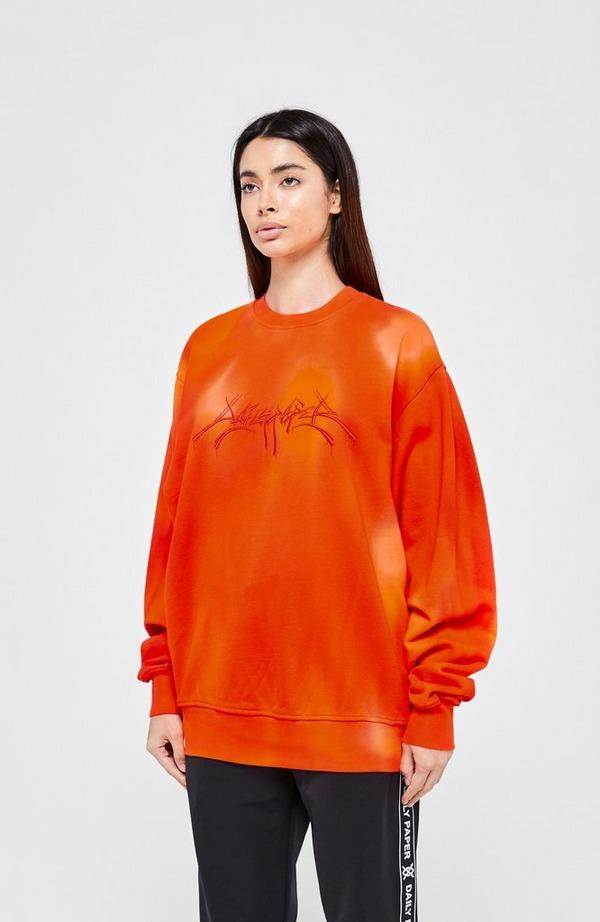 Lexter Tie Dye Sweatshirt