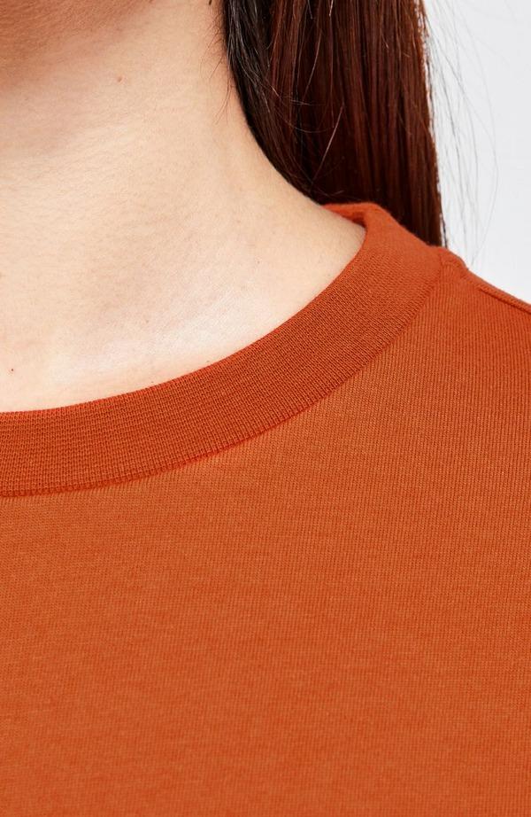 Alias Logo Short Sleeve T-Shirt