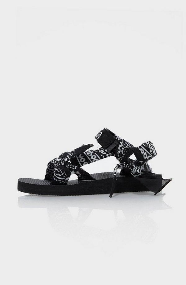 Trekky Bandana Sandal