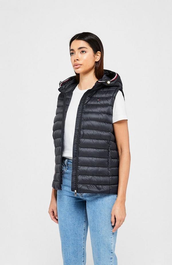 Essential Lightweight Down Vest