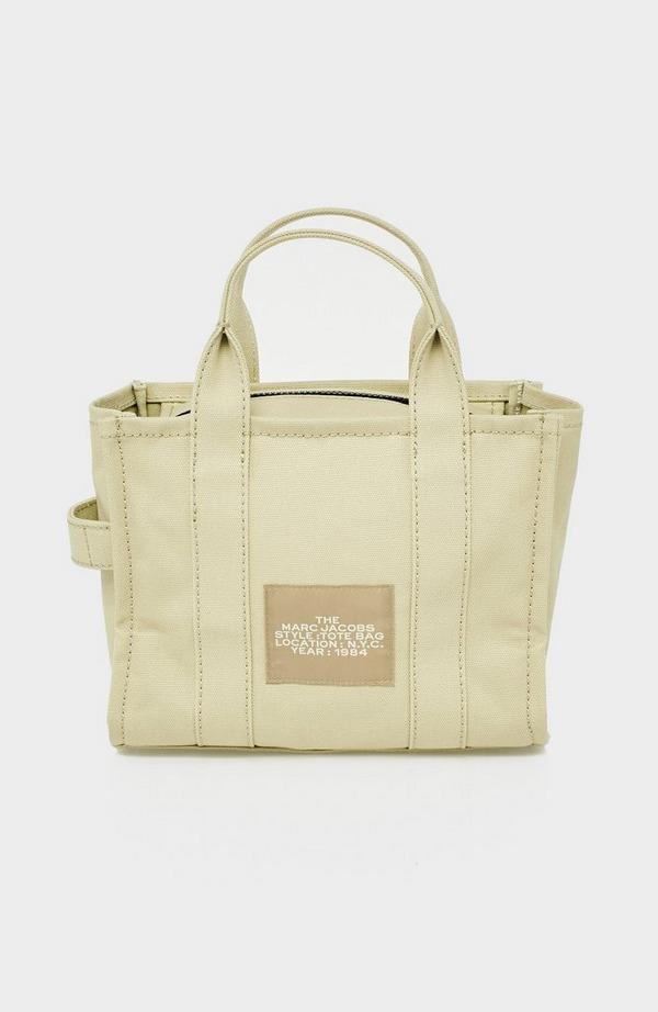 Mini Traveler Tote Bag