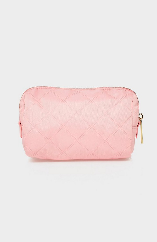 Triangle Beauty Pouch