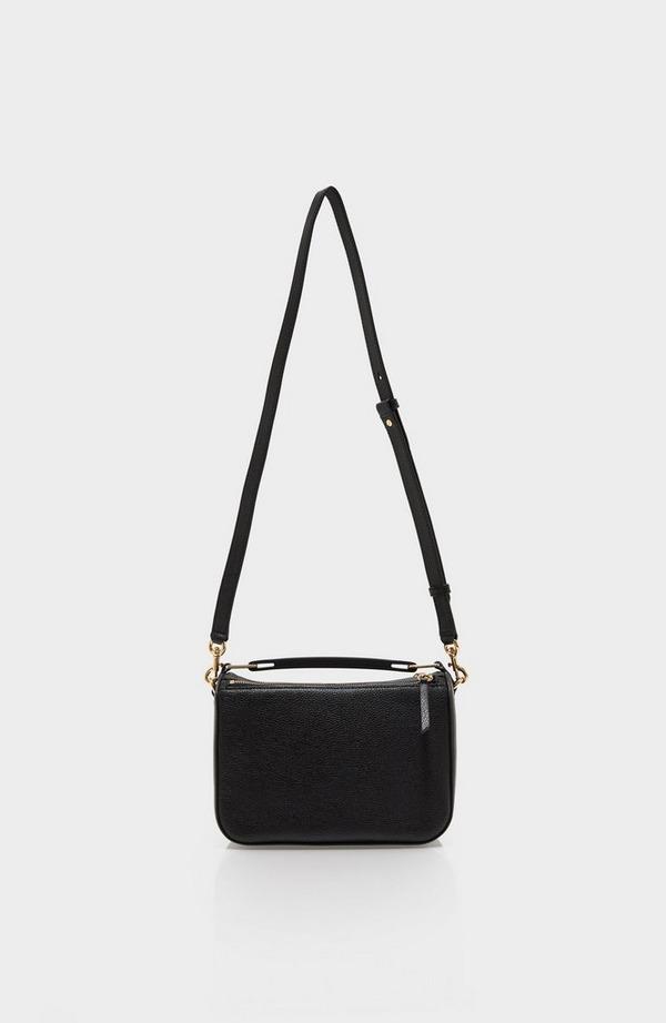 Soft Box 23 Crossbody Bag