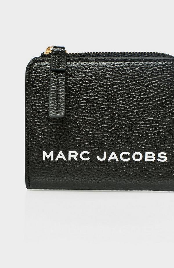Bold Mini Compact Zip Wallet