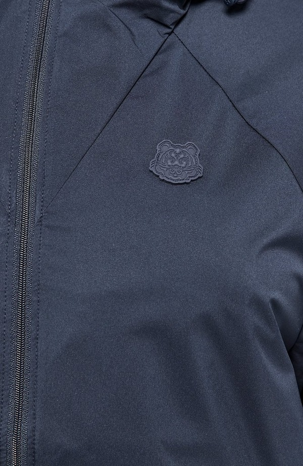 K Tiger Nylon Wind Breaker Jacket