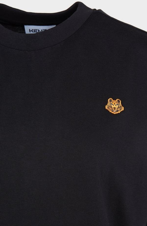 Tiger Crest Boxy T-Shirt