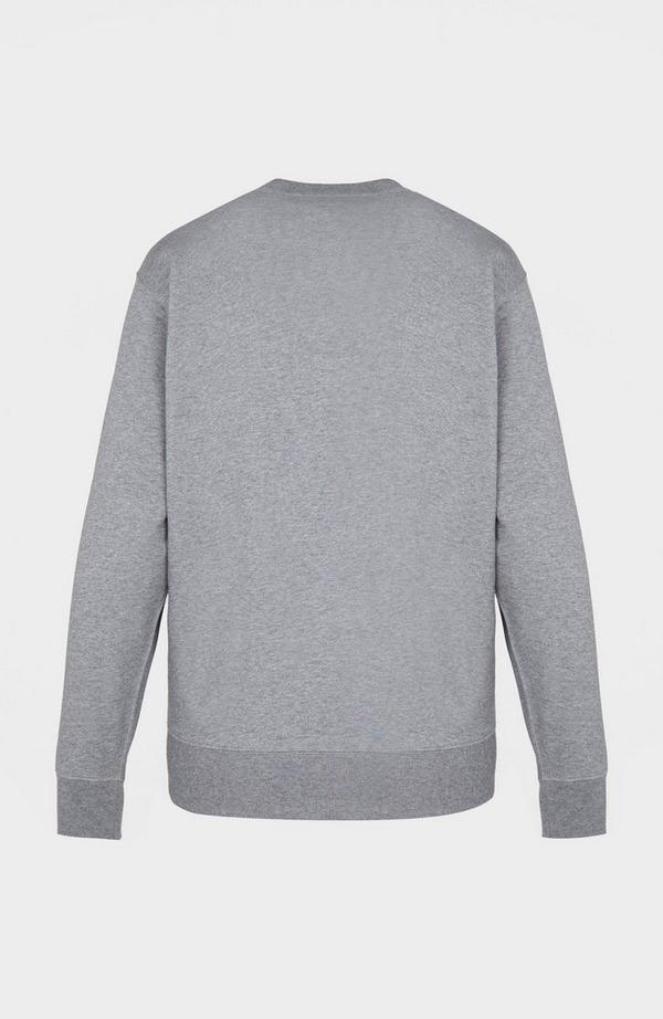 Tiger Crest Sweatshirt