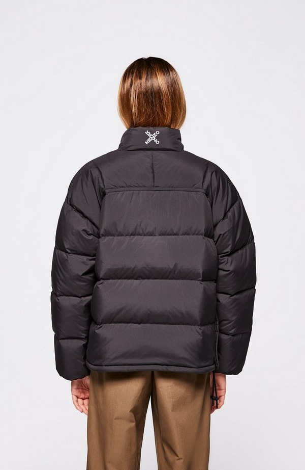 Sport Puffer Jacket