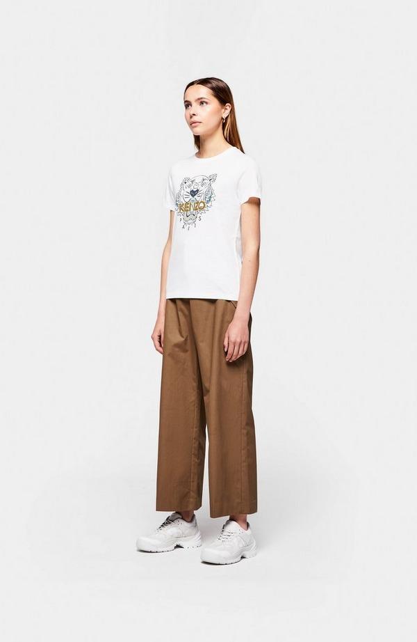 Icon Tiger Short Sleeve T-Shirt
