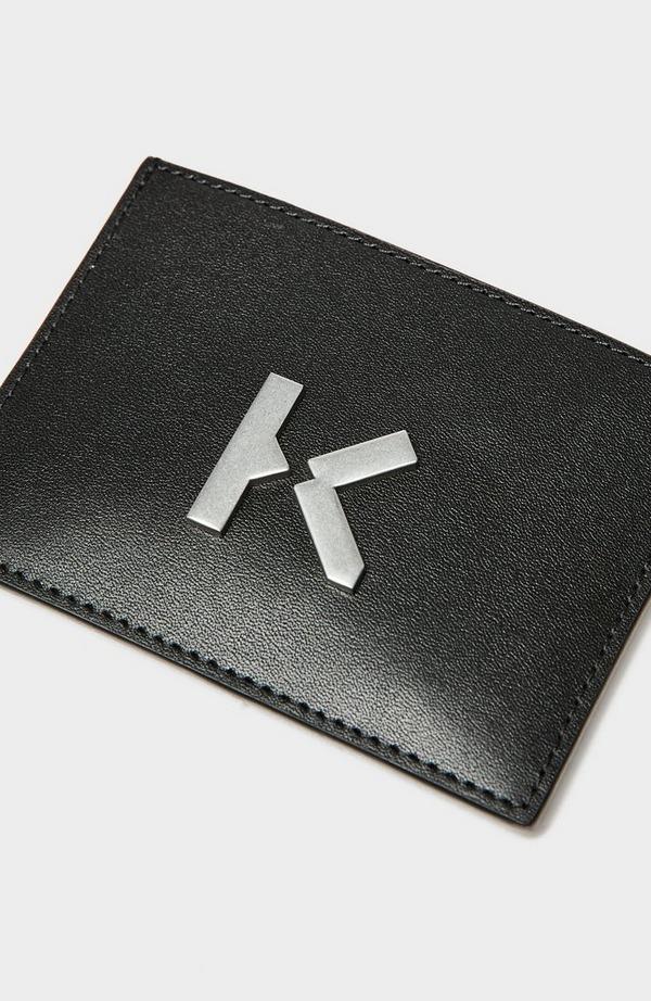 Metal K Cardholder