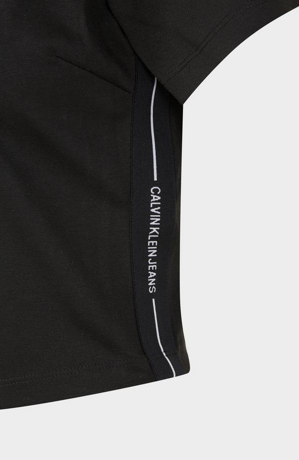 Milano Logo Short Sleeve T-Shirt