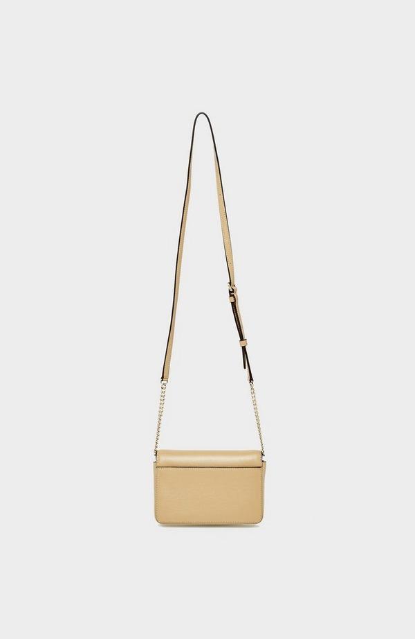 Bryant Park Sutton Flap Crossbody Bag