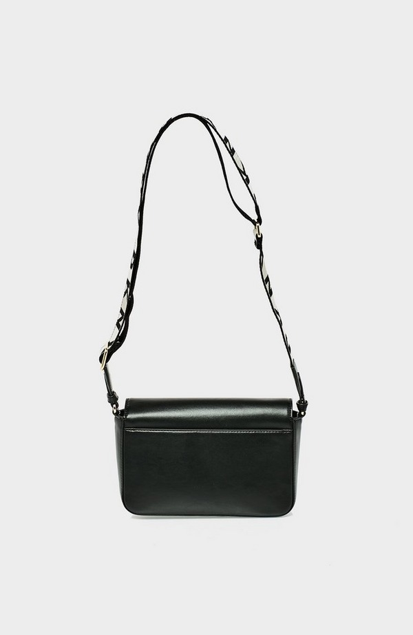 Winonna Medium Flap Crossbody Bag
