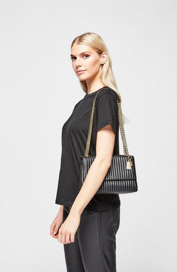 Amelia Flap Shoulder Bag