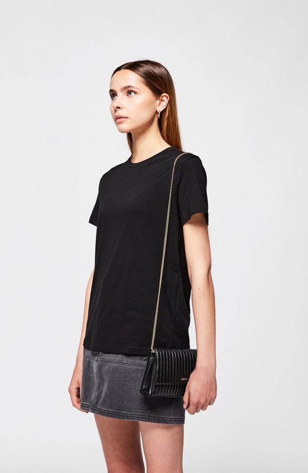 Amelia Flap Crossbody Bag