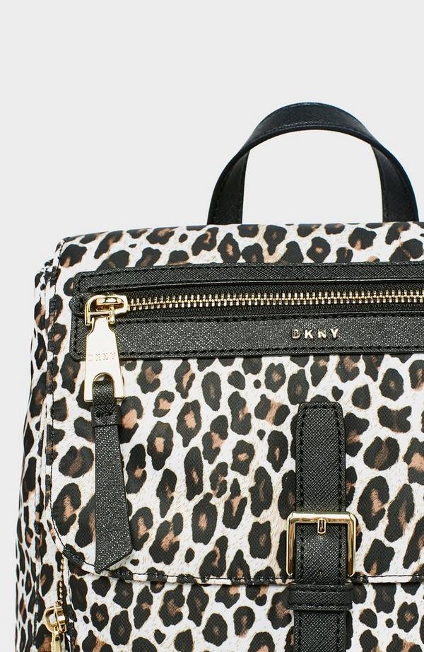 Cora Nylon Backpack