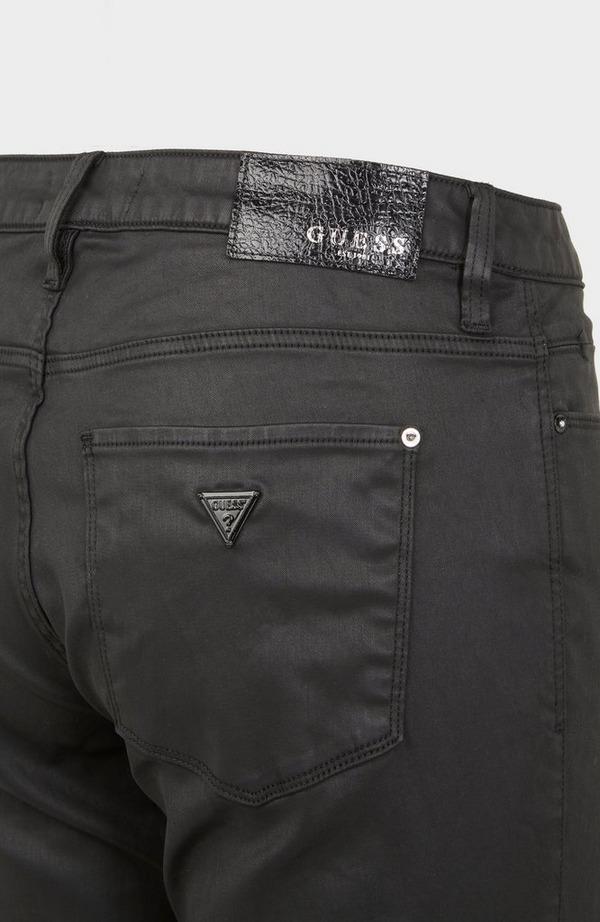 Curve Coated Jean