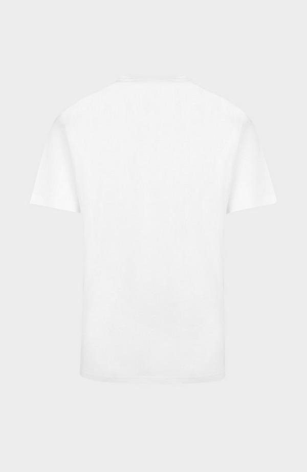 Icon Crew Neck Short Sleeve T-Shirt