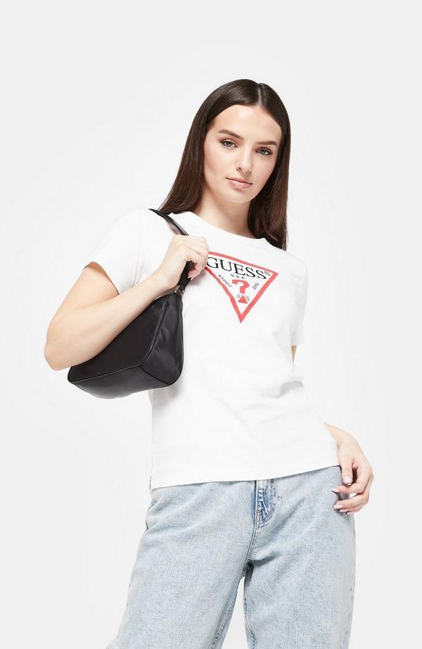 Original Crew Neck Short Sleeve T-Shirt