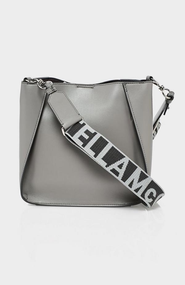Eco Soft Mini Crossbody Bag
