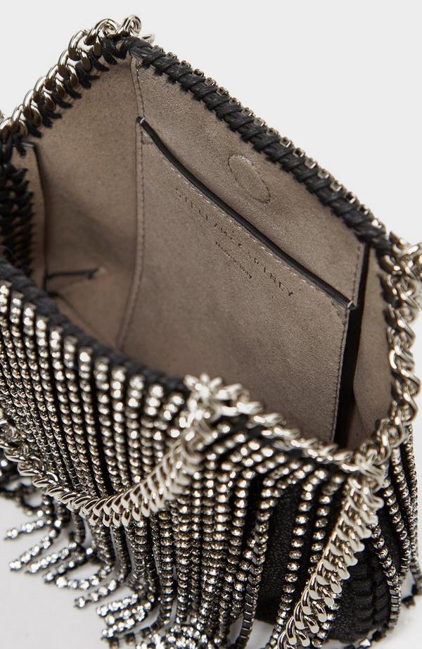 Mini Crystal Shoulder Bag