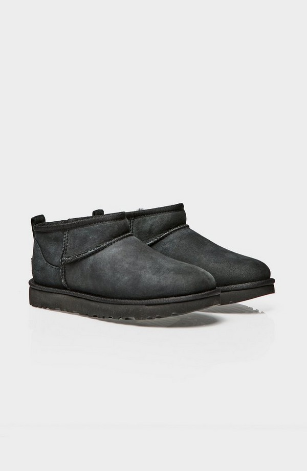 Classic Ultra Mini Boot