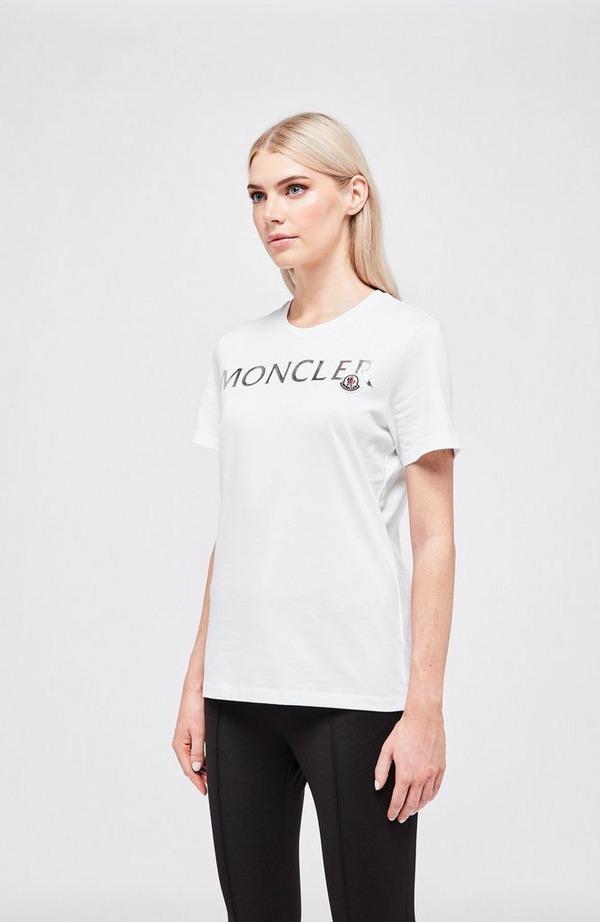 Chest Logo Short Sleeve T-Shirt