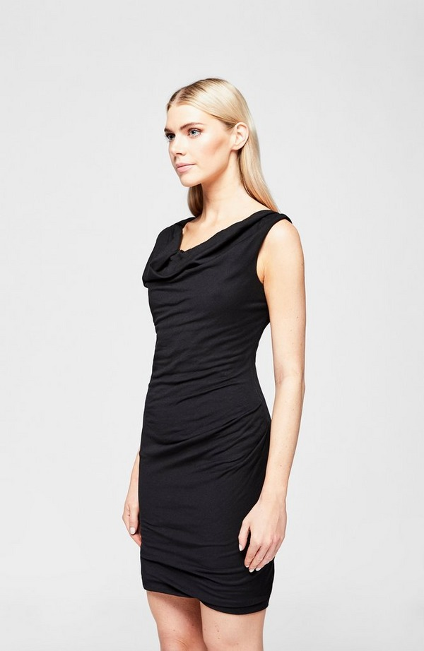 Elizabeth Jersey Dress
