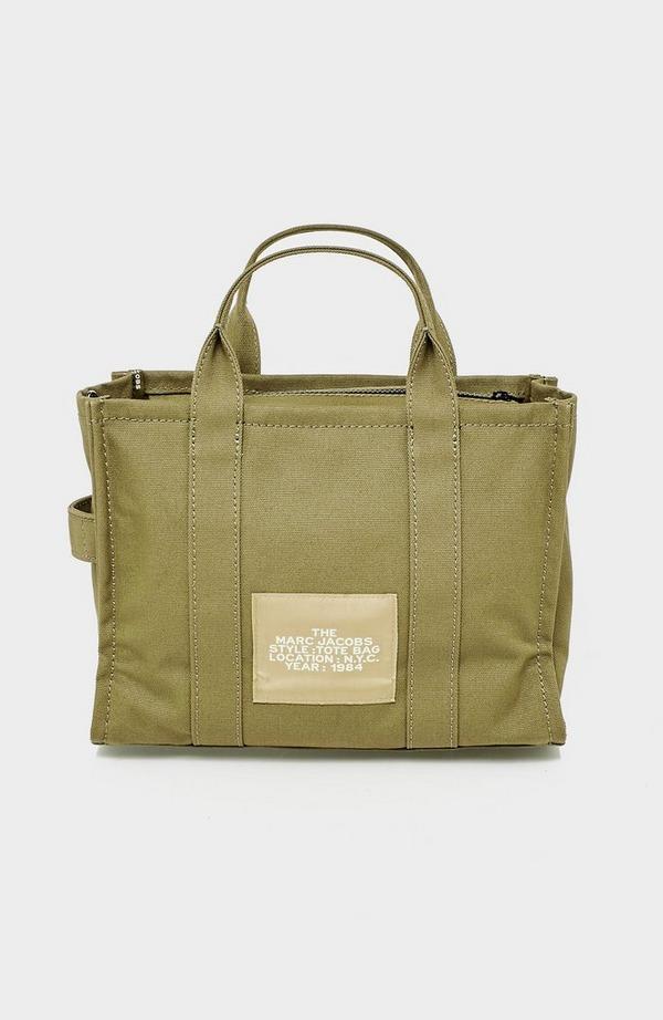 Small Traveler Tote Bag