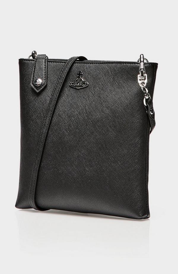 Derby New Square Crossbody Bag