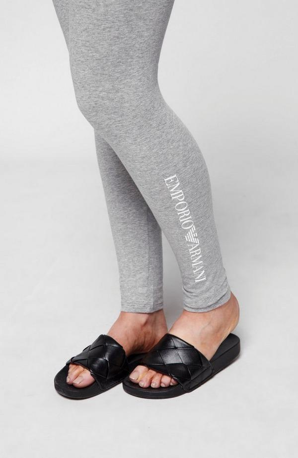 Iconic Logo Band Legging