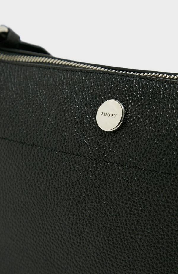 Winston Pebble Demi Crossbody Bag