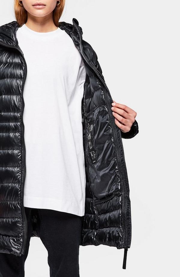 Cypress Hooded Jacket