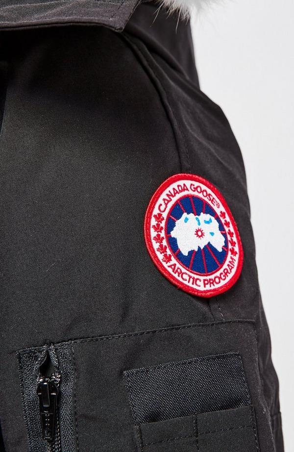 Chilliwack Bomber Jacket