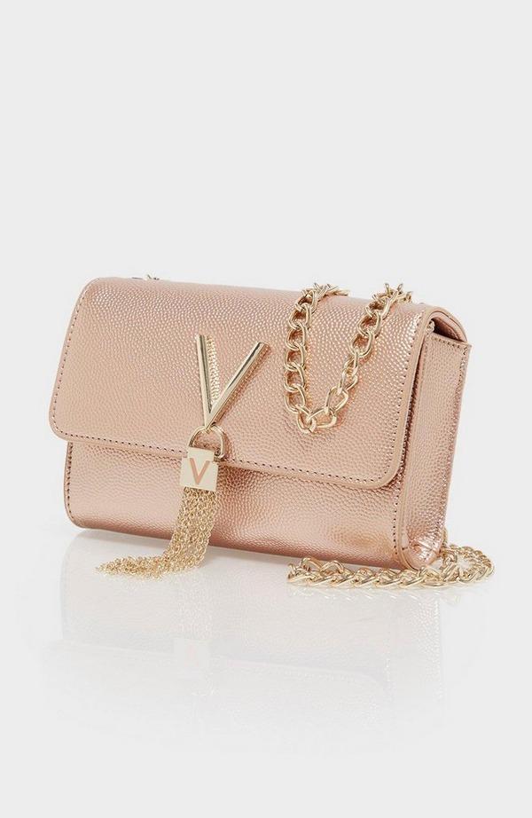 Divina Small Chain Crossbody Bag