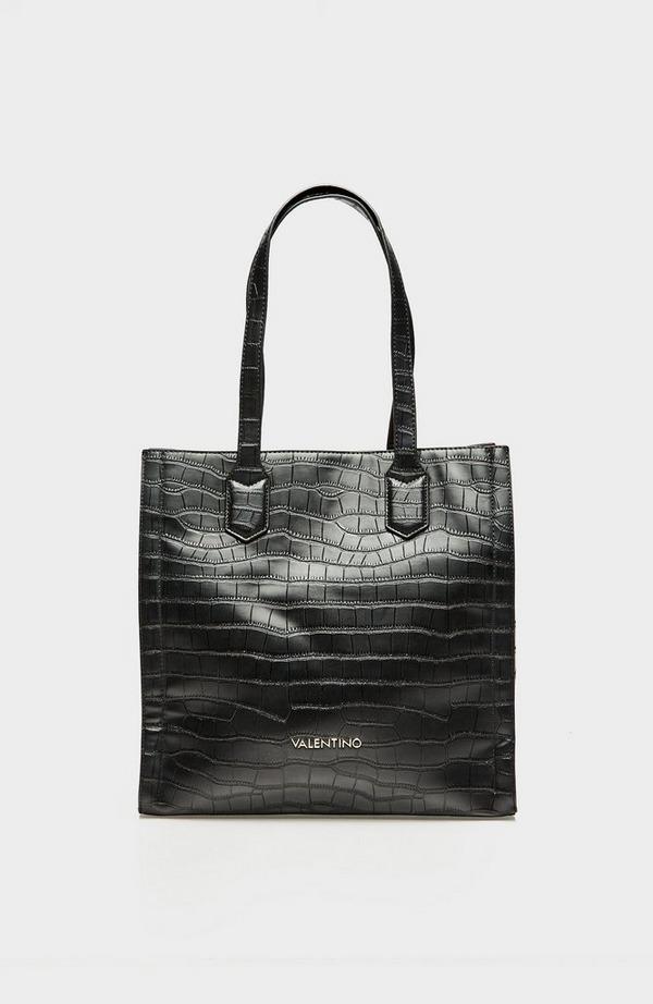 Juniper Croc Shopper Bag