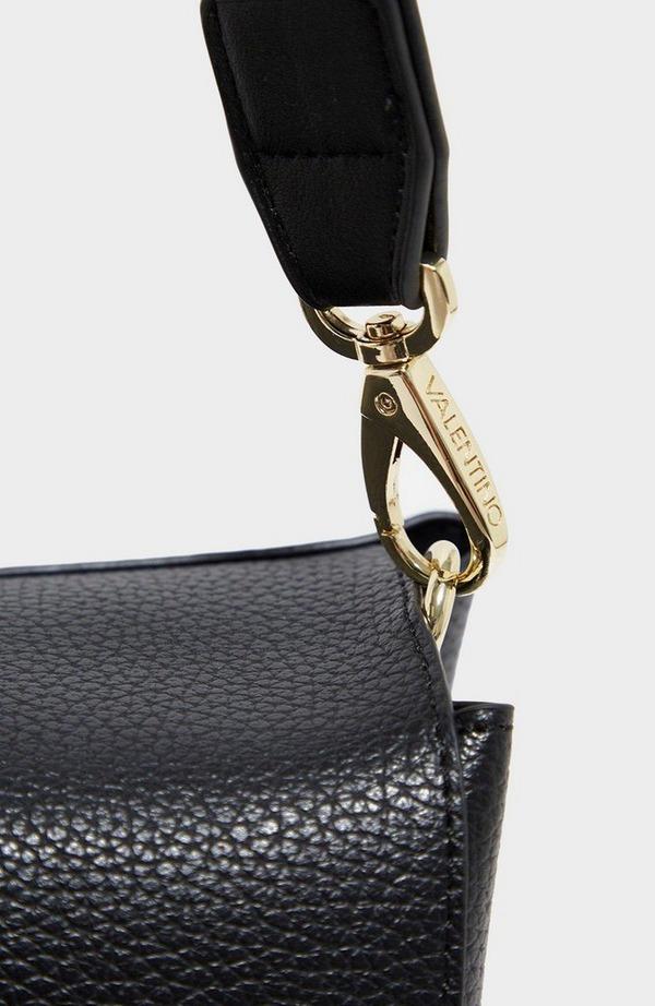 Alexia Letters Strap Shoulder Bag