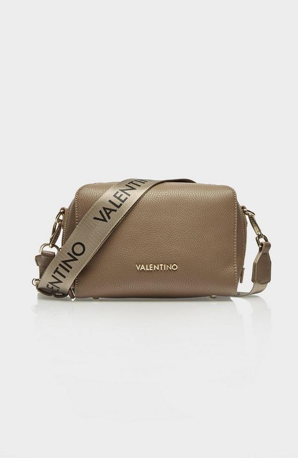 Pattie Nylon Strap Camera Bag