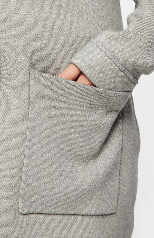 Dura Long Knitted Cardigan