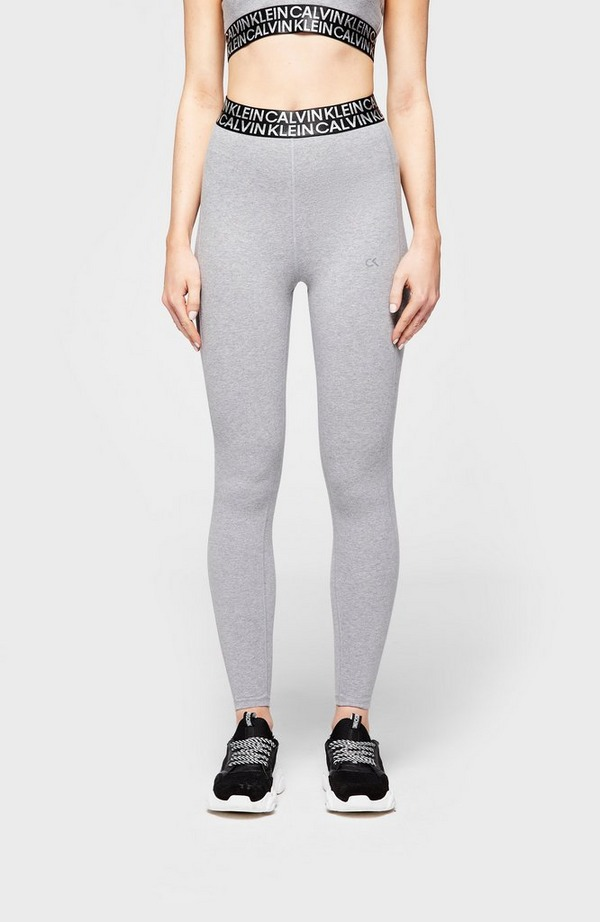 Essentials Full Length Leggings