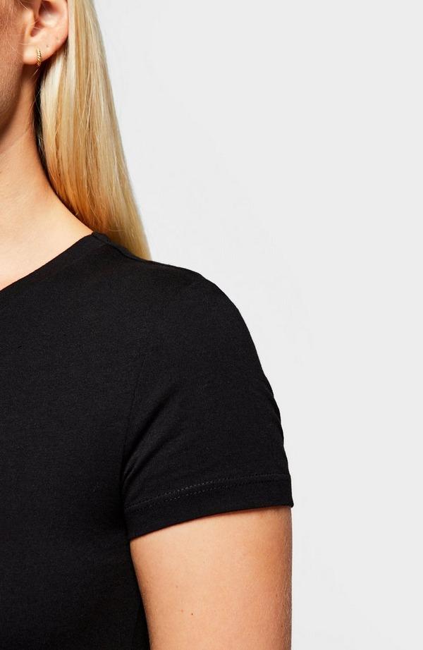 Kimetz Crew Neck Short Sleeve T-Shirt