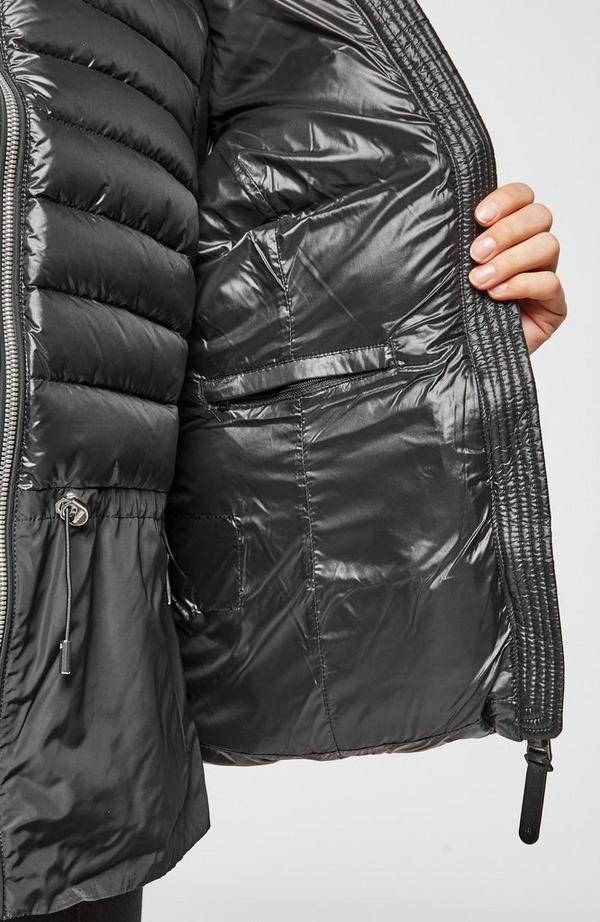 Madalyn Hooded Jacket