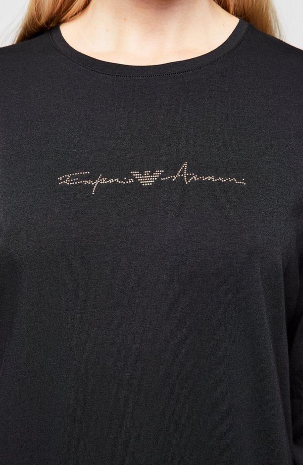 Logo Pyjama Set
