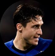 Federico Chiesa euro 2020