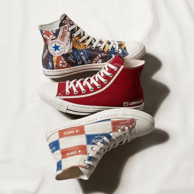 Converse All Star High Archive