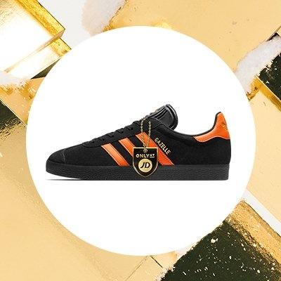 reasonable price preview of fantastic savings JD Sports adidas sneakers & Nike herrsneakers, Dam och Barn ...